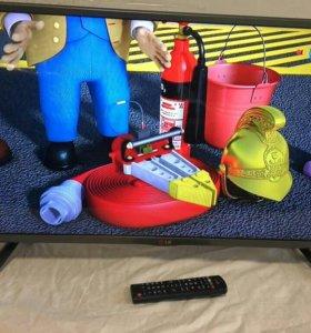 Телевизор LG 32 LB561U