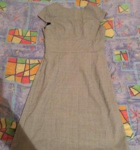 Платье женское размер 42-44 ⬆️✅