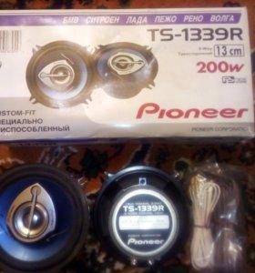 Pioner TS 1339R