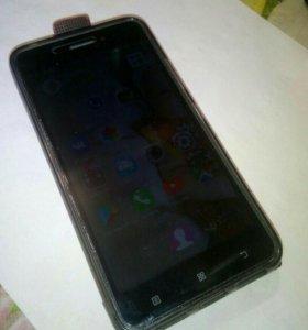 """Телефон Lenovo S60"""""""