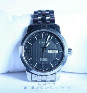 Часы Tissot Prc 200 Тиссо