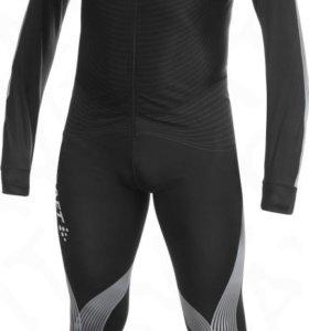 Комбинезон лыжн, биатлон Craft Elit XC Suit муж XL