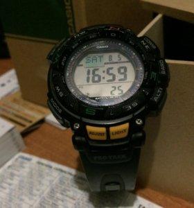 Casio Pro Trek prg 240