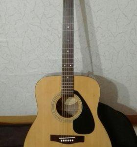 Гитара Yamaha f310(новая)