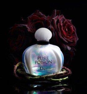 Парфюм Dior Pure Poison