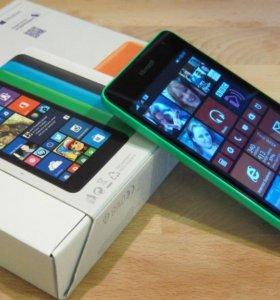 Microsoft Lumia 535 / Windows Phone 8.1/ 2-sim