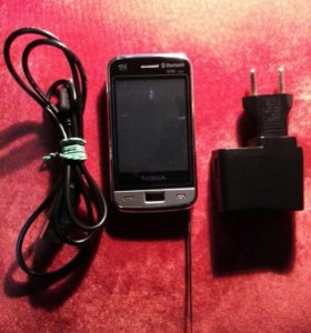 Телефон Nokia N98+Java TV