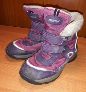 Ботинки Reima р.35