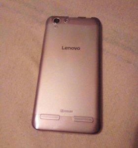 Смартфон Lenovo 6020golg