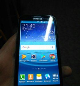 Samsung i9300i S3Duos