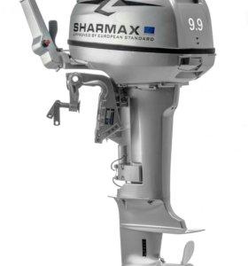 2-х такт мотор Sharmax 9.9