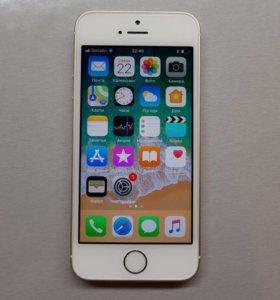 Продаю IPhone SE 16 gb