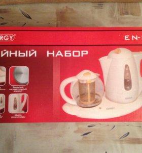 Чайник электрический (набор)