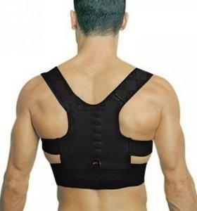 Корсет магнитный для спины