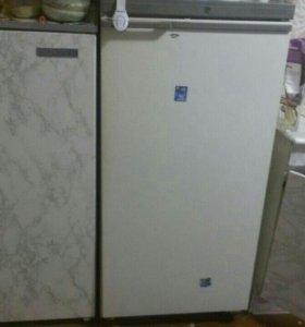 Два холодильника Свияга