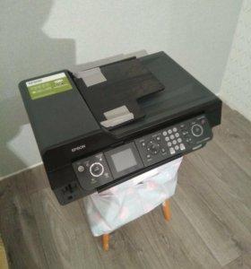 Принтер/сканер/копир EPSON STYLUS CX9300F
