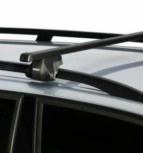 Багажники на крышу для иномарок и отеч авто