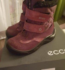 Ботинки детские Ecco