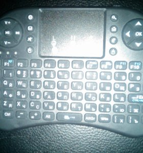 Беспроводной Клавиатура