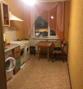 Квартира, 3 комнаты, 66.6 м²