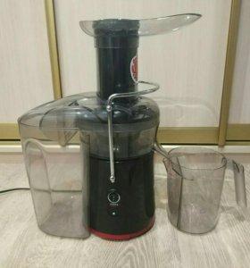 Соковыжималка Zelmer 1400w