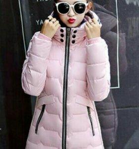 Куртка зимняя 5xl