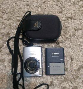 Фотокамера CANON DIGITAL IXUS 860 IS. БУ.