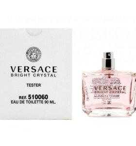 Тестер женского парфюма Versace Bright Crystal