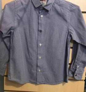 Рубашки акула  128