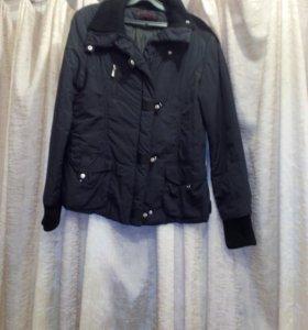 Весенняя, осенняя куртка