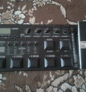 Korg Tone Works AX3000G