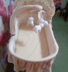 Люлька для младенца