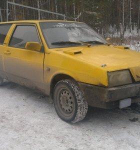 авто ваз 21083