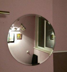 Зеркало недорого. Самовывоз