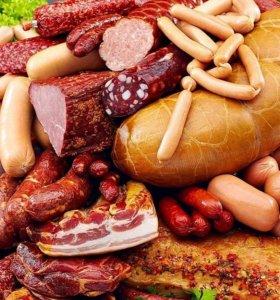 колбасная продукция на корм животным