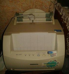Samsung ml-1210
