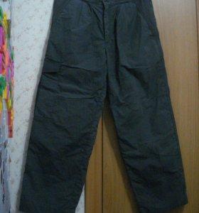брюки 50