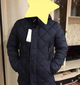 Новая зимняя куртка. Качество отличнон