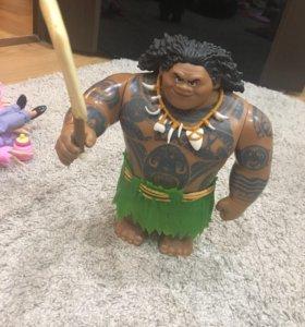 Игрушка Мауви