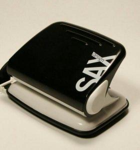 Дырокол Sax Design 318 новый