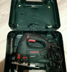 Электролобзик Bosch pst-650