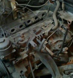 Двигатель бмв е 39
