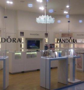 Ювелирный магазин PANDORA