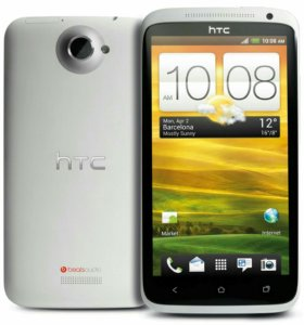 Htc one x 16gb обмен