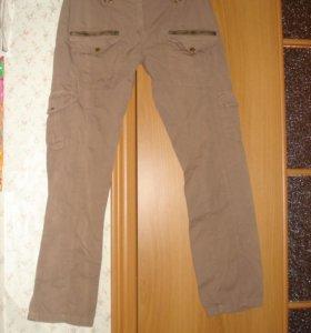 спортивные брюки 44