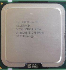 Celeron CS 440