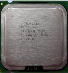 Pentium 4 506