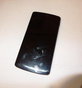 Гуглофон Nexus 5 16Gb