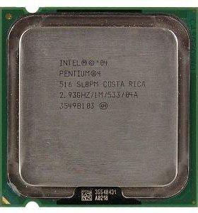Pentium 4 516