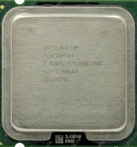 Pentium 4 530